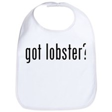got lobster? Bib