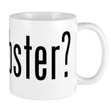 got lobster? Mug