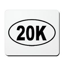 20K Mousepad
