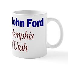 Ford, polygamist Mug