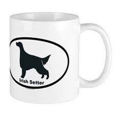 IRISH SETTER Mug