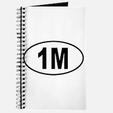 1M Journal