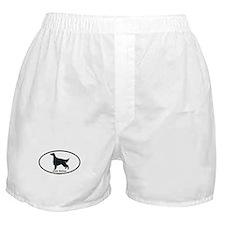 IRISH SETTER Boxer Shorts