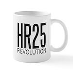 HR25 Revolution Mug