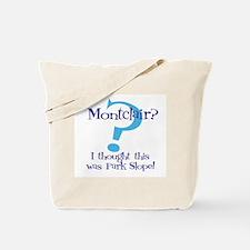 Park Slope Tote Bag