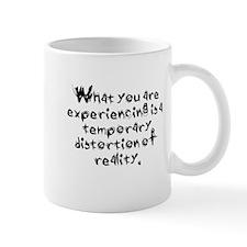 Distortion of Reality Mug