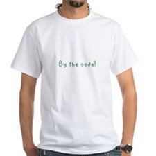 By the Code! Shirt