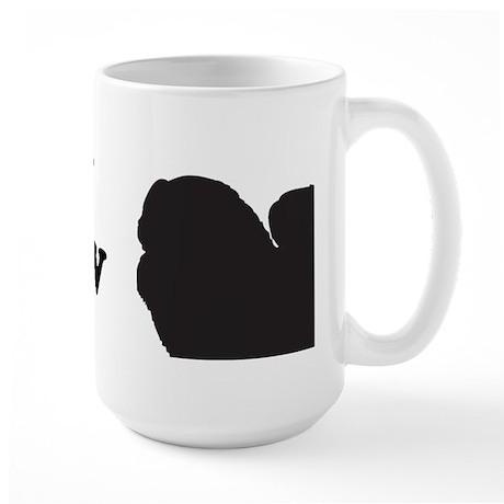 CHOW Large Mug