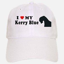 KERRY BLUE Baseball Baseball Cap