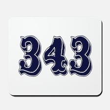 343 Mousepad