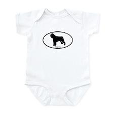 BOUVIER Infant Bodysuit