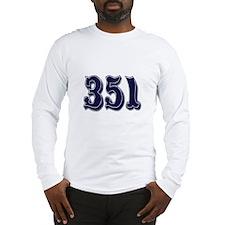 351 Long Sleeve T-Shirt