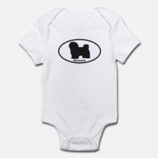 HAVANESE Infant Bodysuit