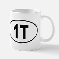1T Mug
