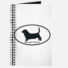 BASSET HOUND Journal