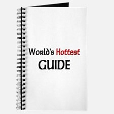 World's Hottest Guide Journal