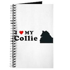 COLLIE-ROUGH Journal