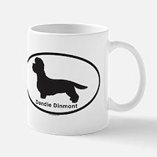 DANDIE DINMONT Mug