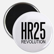 HR25 Revolution Magnet