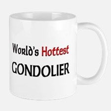 World's Hottest Gondolier Mug