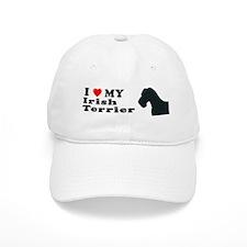 IRISH TERRIER Baseball Cap