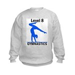 Gymnastics Sweatshirt - Level 8