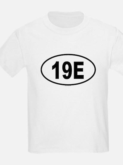 19E T-Shirt