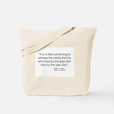 Morrison v. Olson Tote Bag