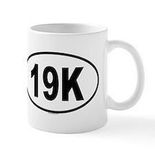19K Mug