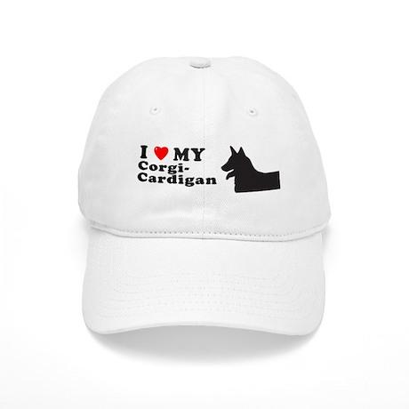 CORGI-CARDIGAN Cap
