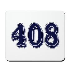 408 Mousepad