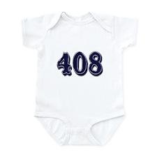 408 Infant Bodysuit