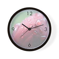 Wykid Rose Clock