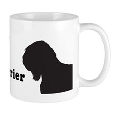 BLACK RUSSIAN TERRIER Mug