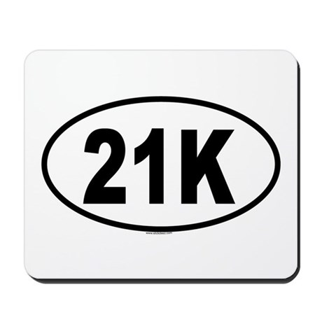 21K Mousepad
