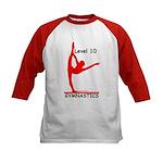 Gymnastics Jersey - Level 10