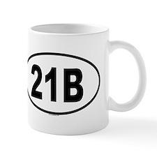 21B Mug