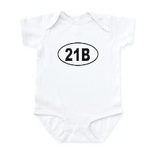 21B Infant Bodysuit