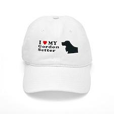 GORDON SETTER Baseball Cap