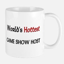 World's Hottest Game Show Host Mug