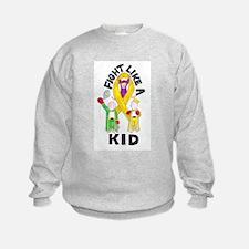 Juju's World Sweatshirt
