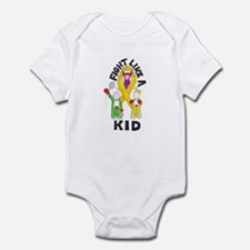 Juju's World Infant Bodysuit