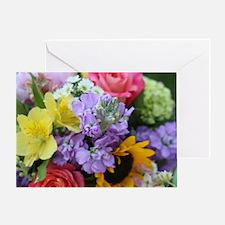 isabellafamily4weeks176 Greeting Cards