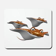 Stingray Mousepad