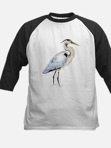 Great blue heron Tee