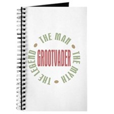Grootvader Dutch Grandad Man Myth Journal