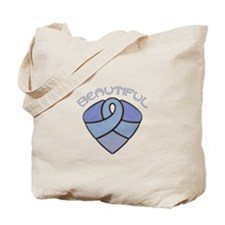Beautiful Art Nouveau Tote Bag