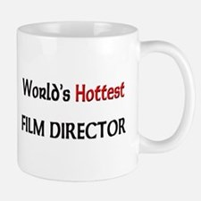 World's Hottest Film Director Mug