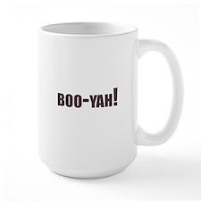 boo-yah Mug