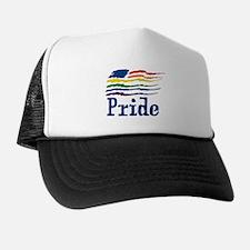 Pride - Flag Trucker Hat